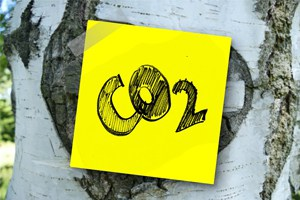 CO2-recyclage